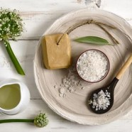 Ingrediente pentru cosmetice handmade