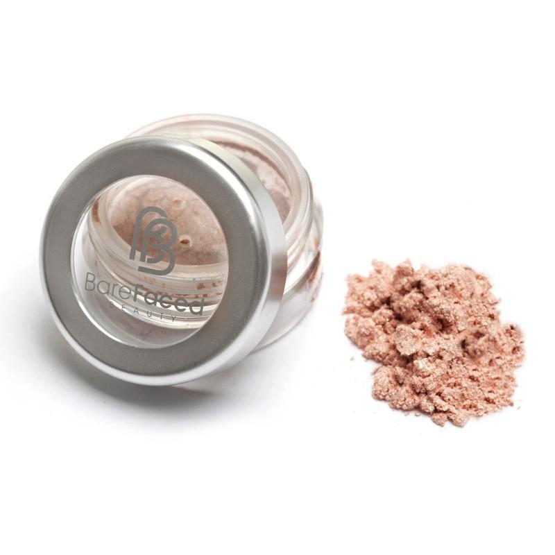 Fard de pleoape ROSE QUARTZ - Barefaced Beauty