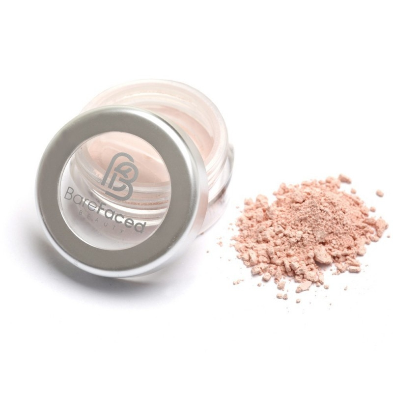 Fard de pleoape mineral SEASHELL - Barefaced Beauty