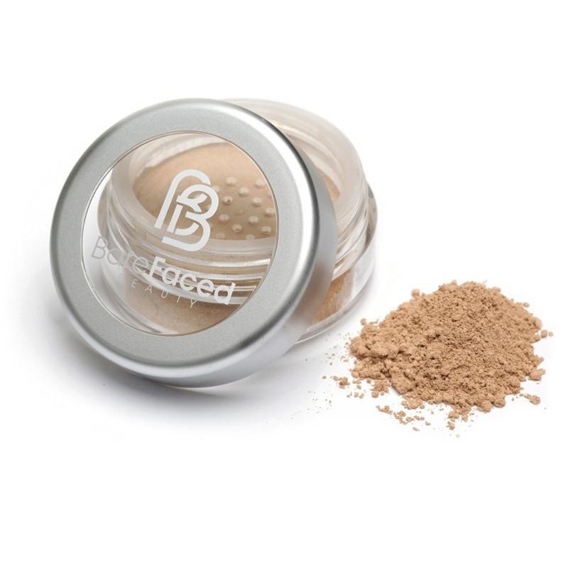 Fond de ten mineral CHARMED, 12g - Barefaced Beauty