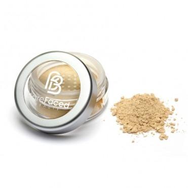 Fond de ten mineral GRACIOUS, 12g - Barefaced Beauty
