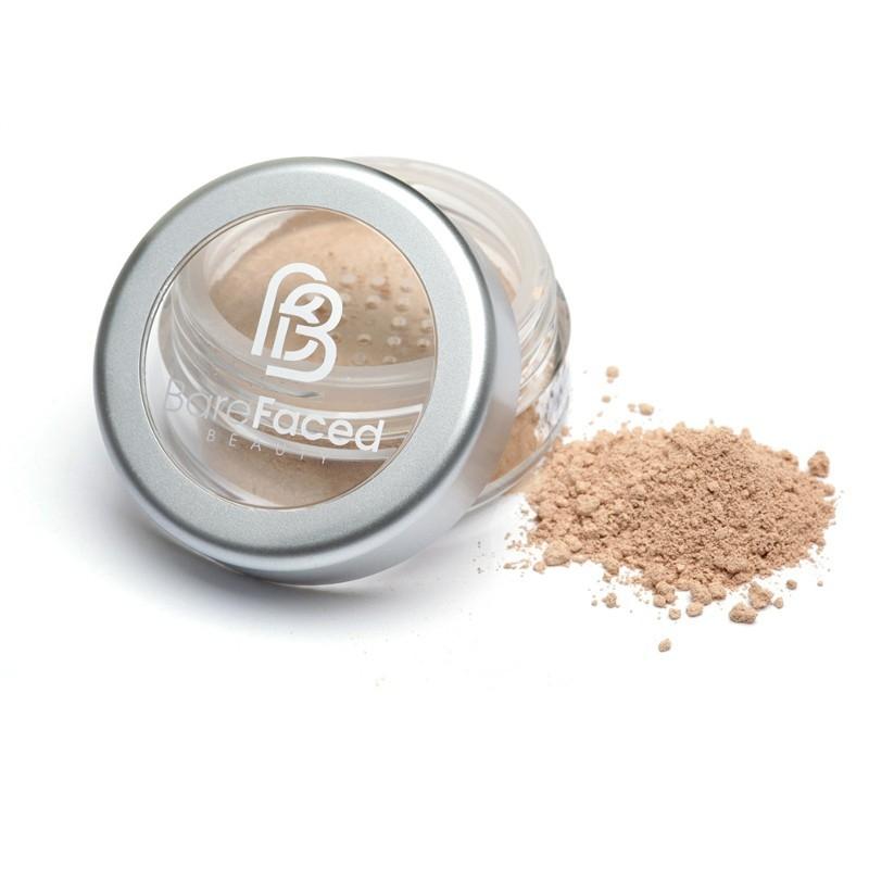 Fond de ten mineral KISSED, 12g - Barefaced Beauty