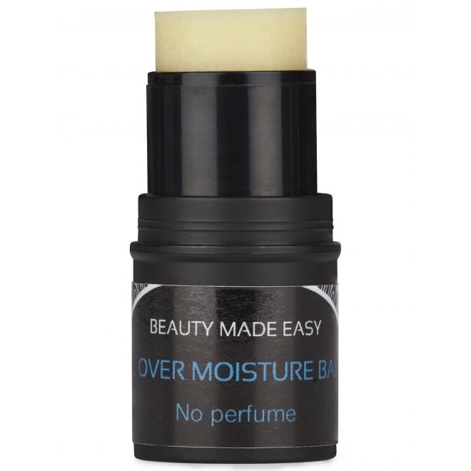 Balsam All Over fara parfum piele uscata, buze, cuticule, coate, calcaie - Beauty Made Easy