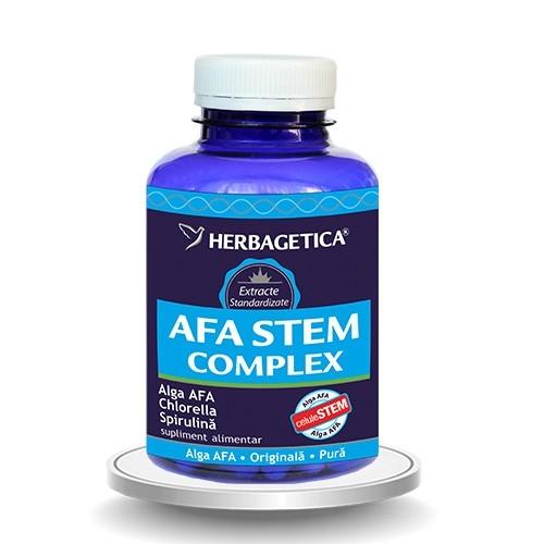 AFA Stem Complex, 30 capsule - HERBAGETICA