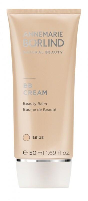 BB cream multifunctional Beige (ten mediu) - Annemarie Borlind