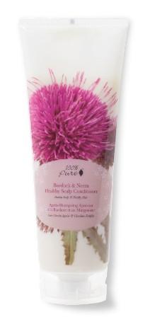 Balsam cu extract de brusture si neem pentru scalp sanatos - 100 Percent Pure Cosmetics