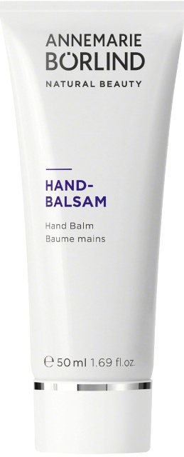Balsam protector pentru maini si unghii, 50 ml - Annemarie Borlind