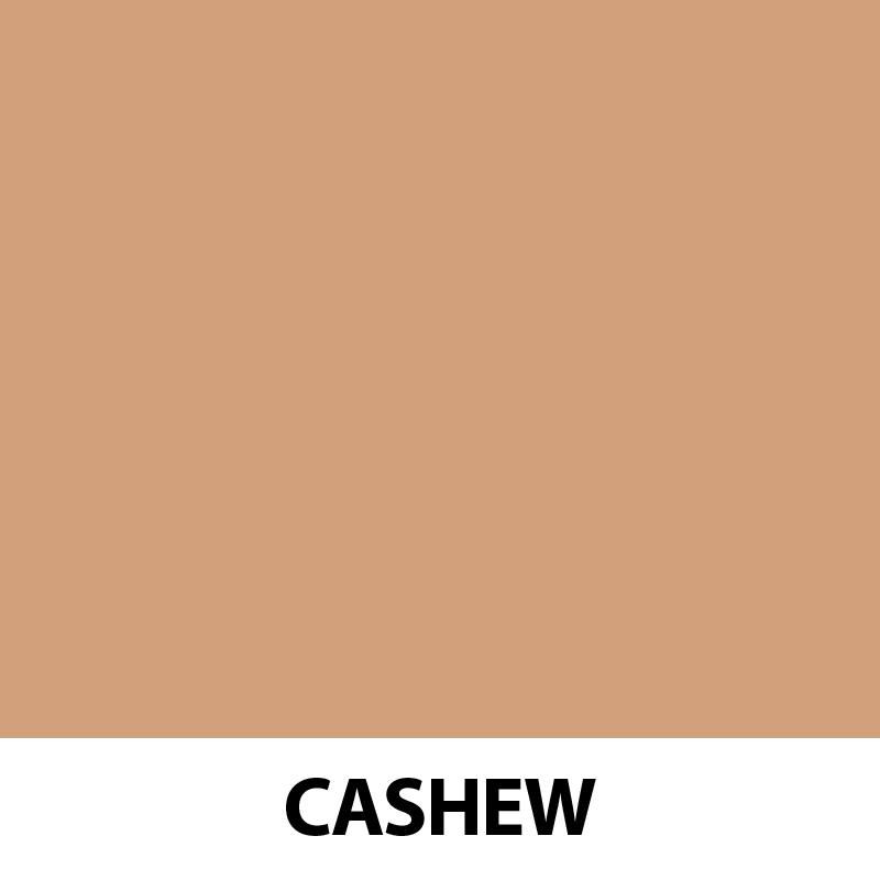 Pudra compacta organica, cu ingrediente florale, Cashew - ZUII Organic