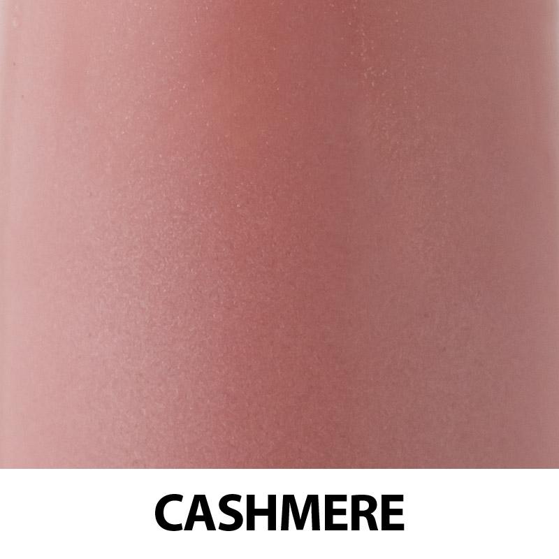 Ruj organic cu ulei de trandafiri, Cashmere - ZUII Organic