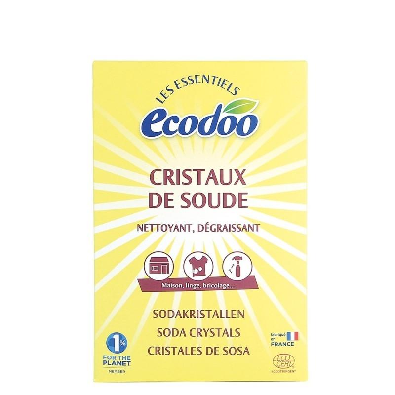 Cristale de soda, 500g - Ecodoo