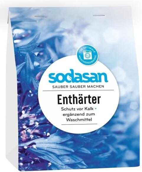Dedurizant de apa ecologic, 750 g - Sodasan