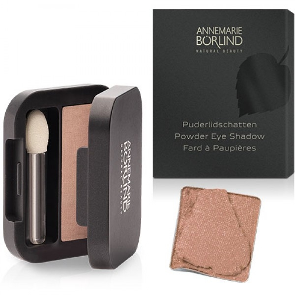 Fard de pleoape natural Nude 47 - Annemarie Borlind