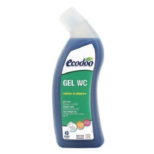 Gel WC ecologic, 750 ml - Ecodoo