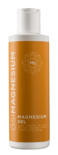 Gel de Magneziu pentru masaj, 100ml - OsiMagnesium