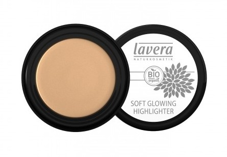 Iluminator pentru ten Highlighter Golden Shine 03 - LAVERA