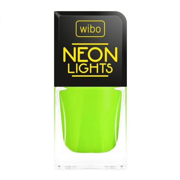 Lac de unghii Neon Lights no.1 - Wibo