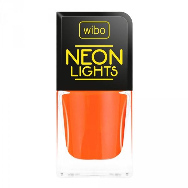 Lac de unghii Neon Lights no.2 - Wibo