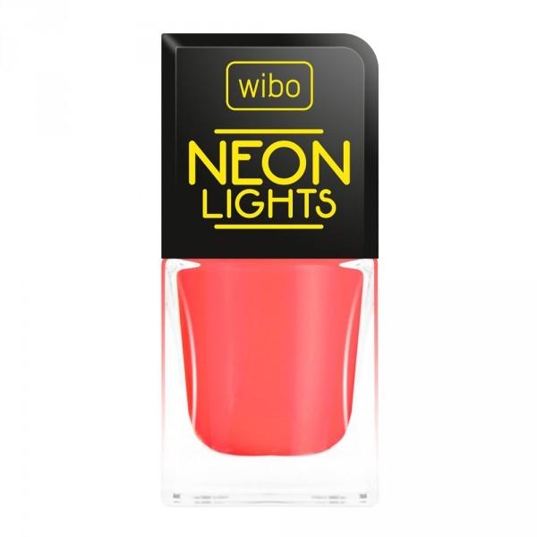 Lac de unghii Neon Lights no.3 - Wibo
