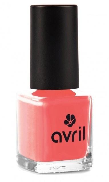 Lac de unghii Pink Grapefruit 569 - Avril