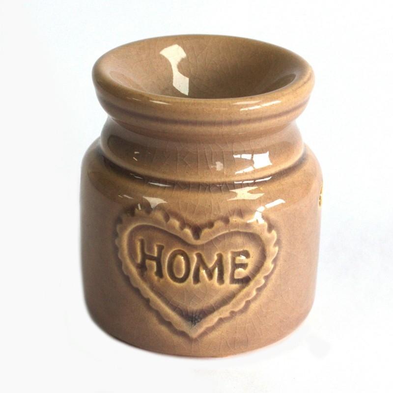 Lampa pentru uleiuri esentiale Grey (mica) - Ancient Wisdom