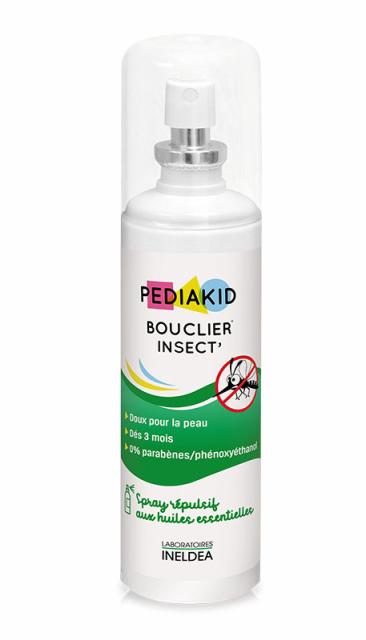 Lotiune naturala anti insecte - Ineldea