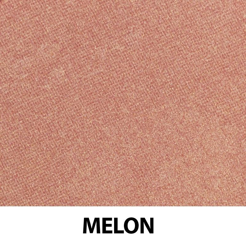 Fard de obraz organic din petale de flori, Melon - ZUII Organic