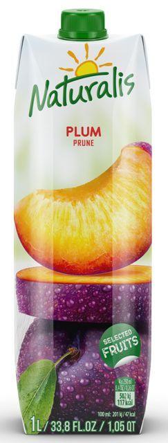Nectar de prune, 1L - Naturalis