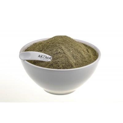 Pudra de neem din Ghana, 100 g - Akoma Skincare