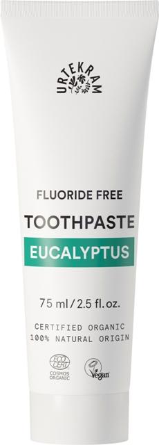 Pasta de dinti organica Eucalipt - Urtekram