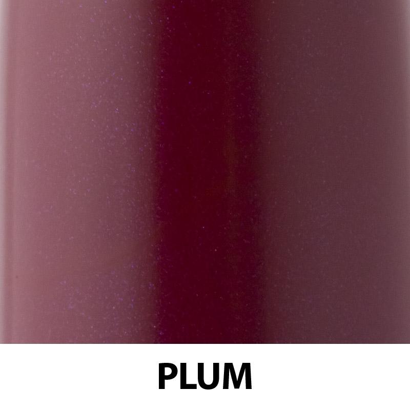 Ruj organic cu ulei de trandafiri, Plum - ZUII Organic