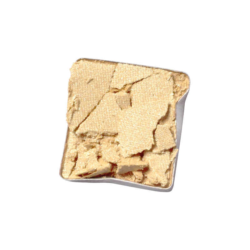 Fard de pleoape natural Gold 41 - Annemarie Borlind