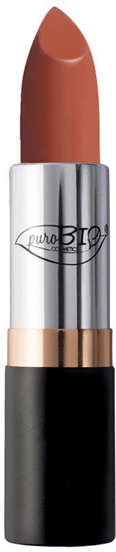 Ruj bio Bright Peach no.01 - PuroBio
