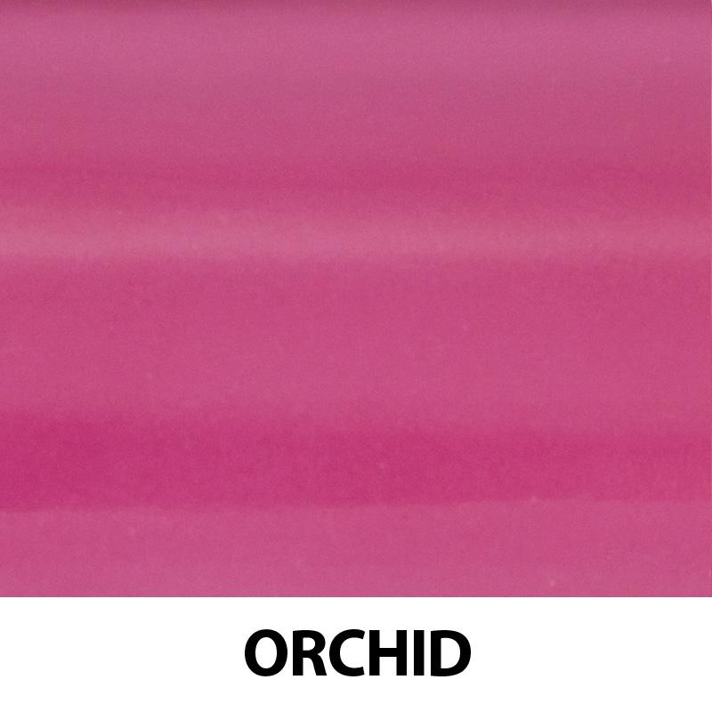 Ruj organic lichid  cu ulei de trandafiri, Orchid - ZUII Organic
