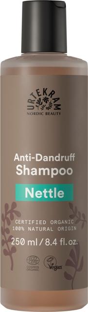 Sampon organic Nettle (Urzica) anti-matreata - URTEKRAM