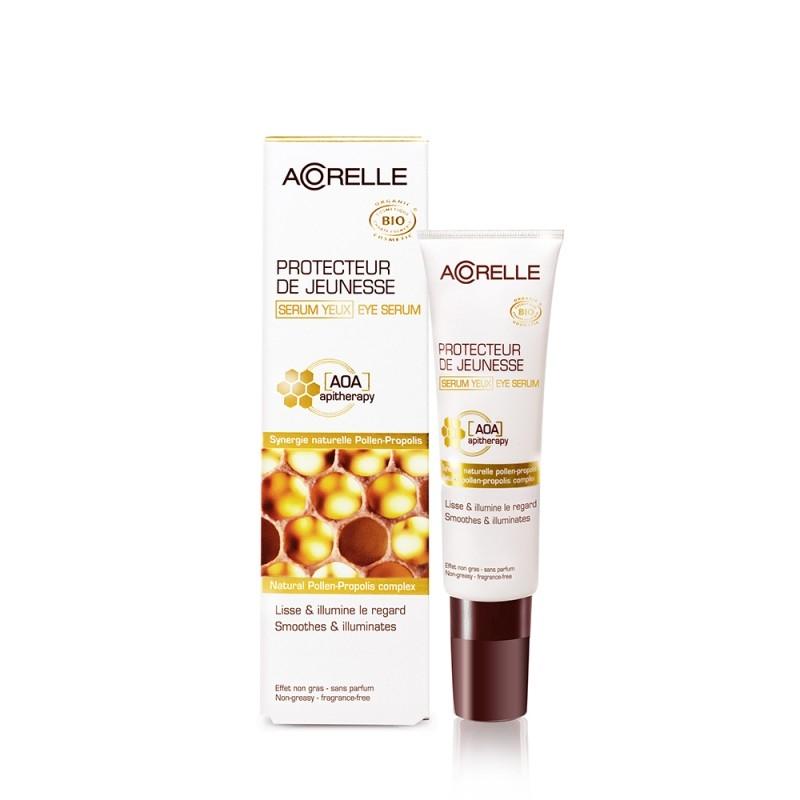 Ser contur ochi antirid, cu polen si propolis - Acorelle