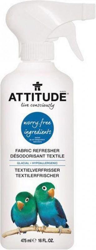 Solutie de reimprospatare si eliminare a mirosurilor, GLACIAL - ATTITUDE