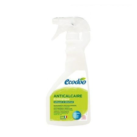 Spray anticalcar si detartrant, ecologic, 500 ml - Ecodoo
