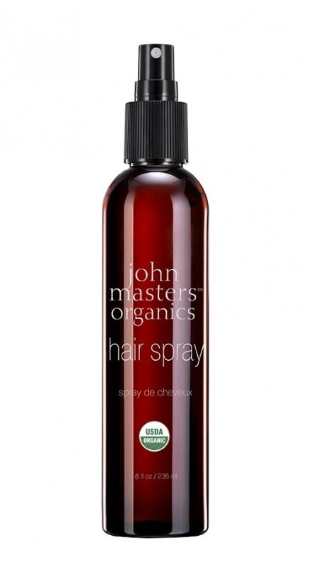 Spray fixativ organic, 236 ml - John Masters Organics