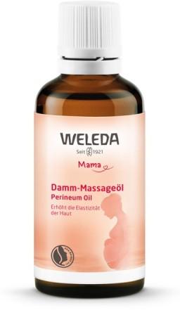 Ulei de masaj pentru elasticitate perineu - Weleda