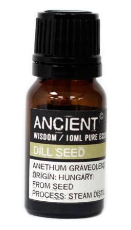 Ulei esential din Marar seminte (Anethum Graveolens), 10ml - Ancient Wisdom