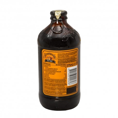 Bautura Root Beer, 375ml - Bundaberg