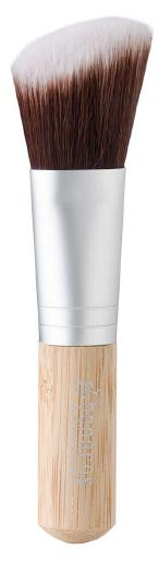 Pensula pentru blush si pudra, 12 cm - Benecos