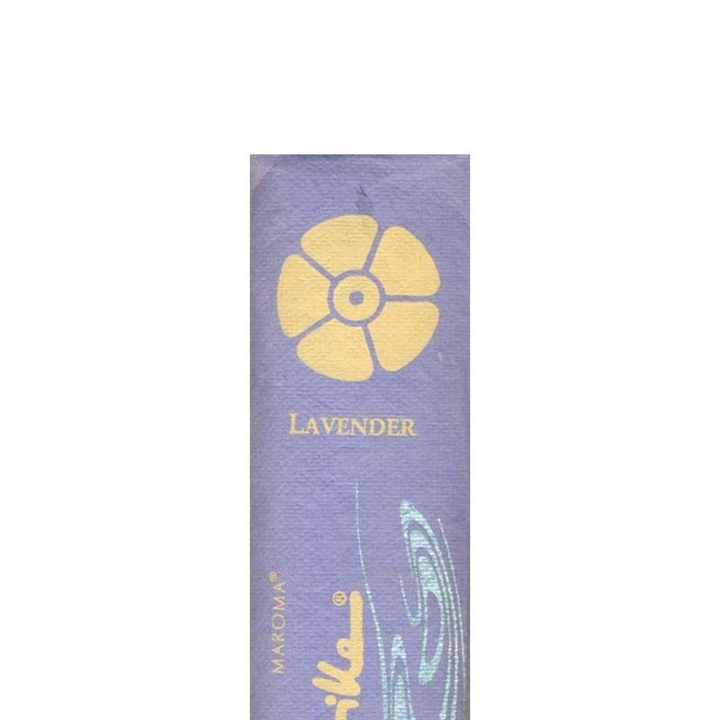 Betisoare parfumate naturale, LAVANDA - MAROMA