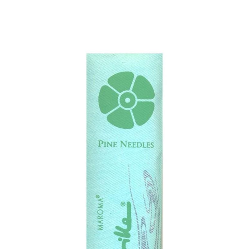 Betisoare parfumate naturale, PIN - MAROMA