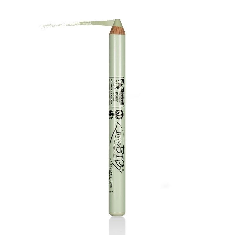 Creion corector bio Verde 31 - PuroBio