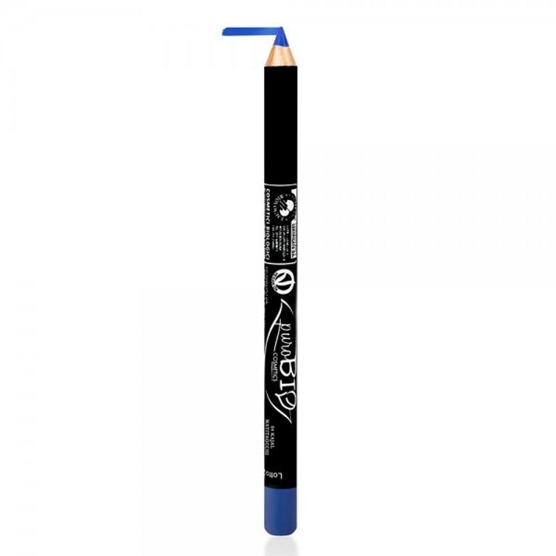 Creion de ochi kajal Blu 04 - PuroBio