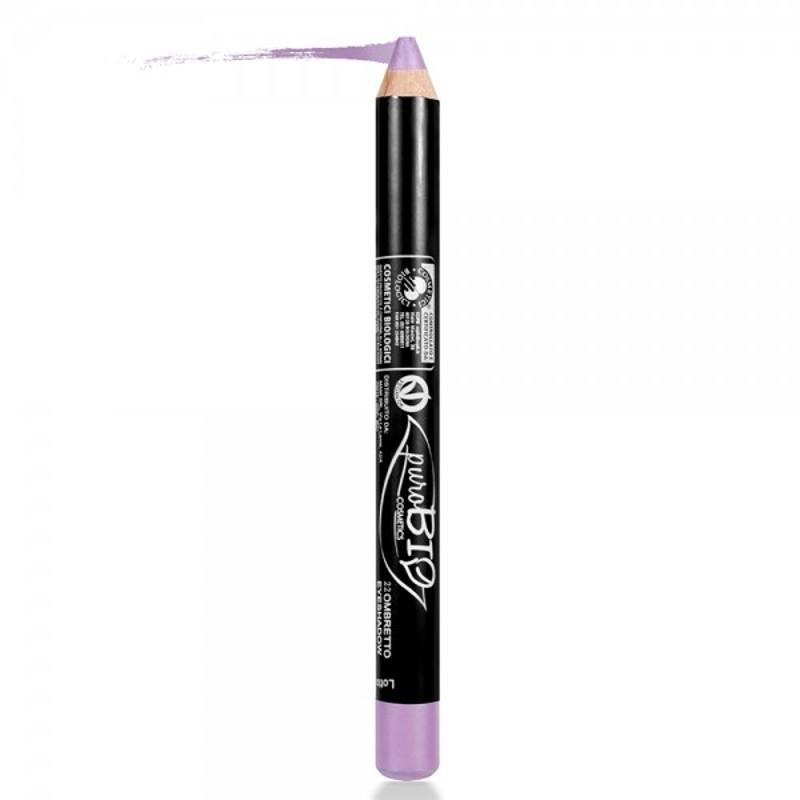 Fard de pleoape creion Lila Perlat 22 - PuroBio