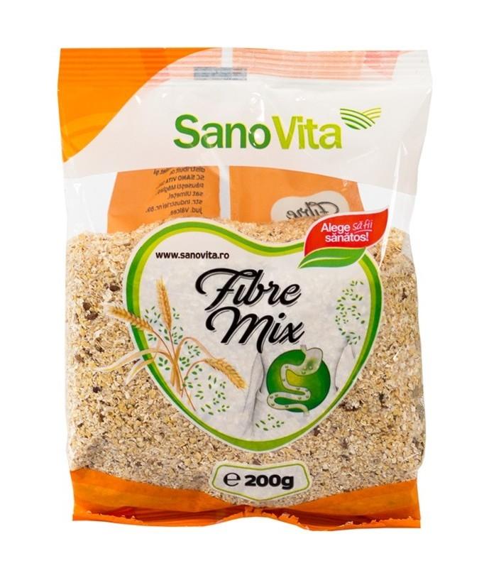 Fibre Mix, 200g - SanoVita