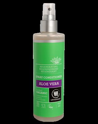Spray balsam leave-in protector, cu aloe vera - URTEKRAM