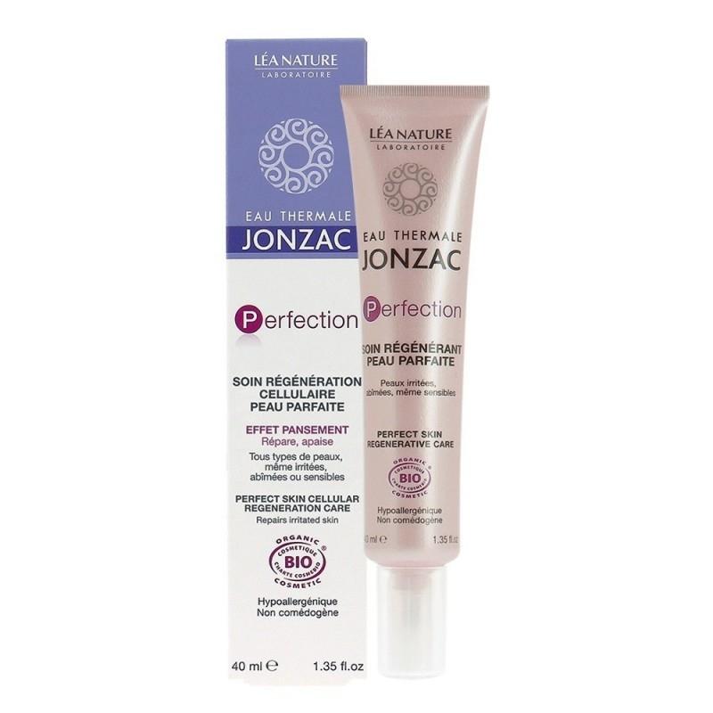 Ten perfect - tratament regenerare celulara, Perfection 40ml - JONZAC